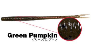 Greenpumpkin