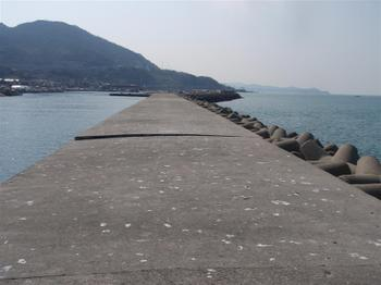 淡路島釣り場マップ【室津漁港】 - 淡路島 洲本ブログ