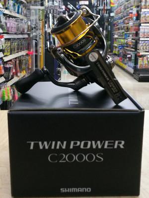 C2000s