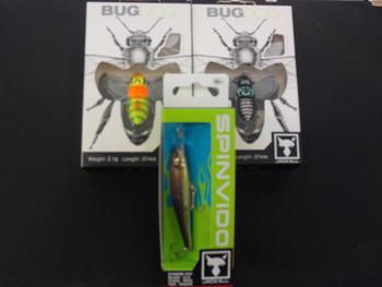 Bugdog_spinvido