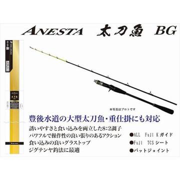 アネスタ太刀魚BG