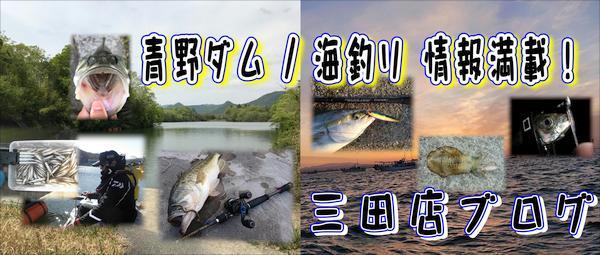 三田店ブログ~青野ダム・神戸情報満載~