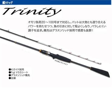 Trinity101